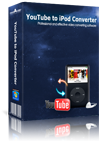 mediAvatar YouTube to iPod Converter