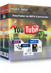 mediAvatar YouTube Musik Downloader