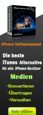 iPhone Softwarepaket Pro Mac