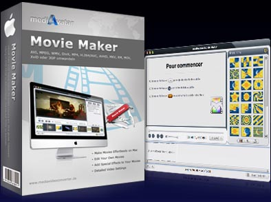 Movie Creator for Mac